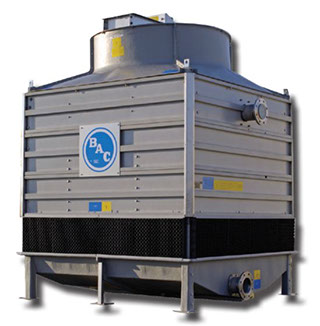 PCT Series Counterflow Cooling Tower