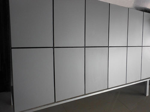 Pritchard modular sound absorption boxes